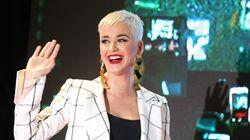 Katy Perry besucht 8-Jährige, die wegen einer Hirn-OP nicht zum Konzert