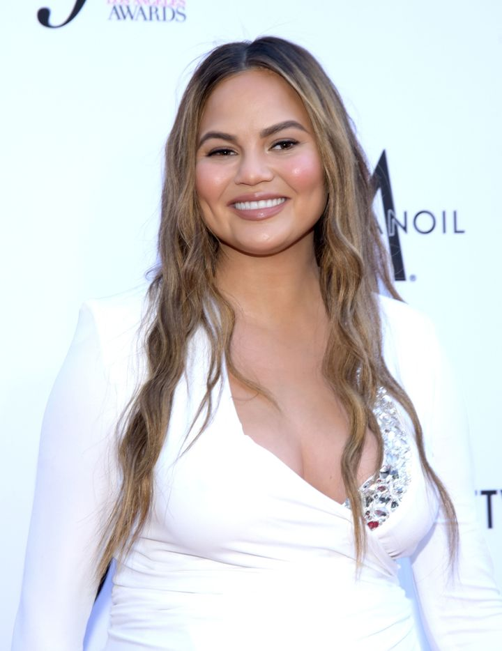 Celebrities like Chrissy Teigen are opening up about postpartum depression.
