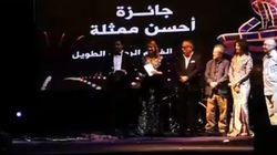 Les Tunisiennes Amira Chebli, Emna Najjar et Amel Guellaty primées au Festival international du Film Arabe