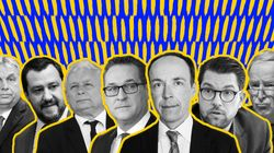 A Guide To The Far-Right Power Players Tearing Europe