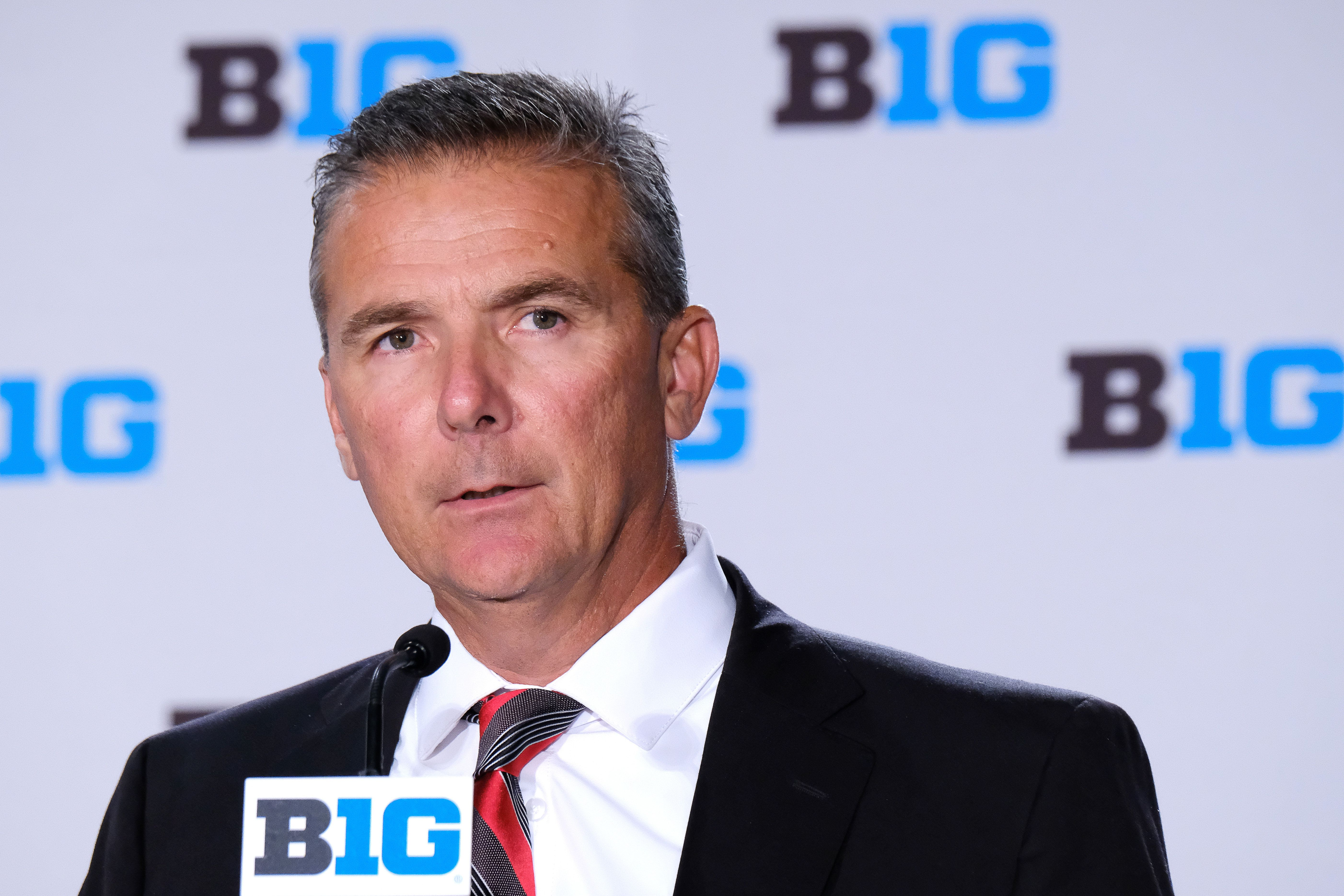 Ohio State Coach Urban Meyer Placed On Leave After Damning