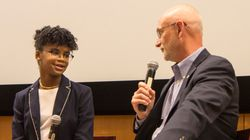 A CEO And A Teen Activist Have A Candid Conversation About