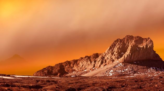 일론 머스크조차 화성을 지구처럼 만들긴