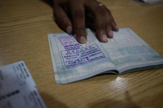 '제주 난민 반대 청원' 법무부 장관 답변을 인권단체들이