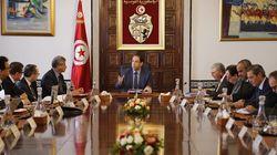 Le conseil des ministres adopte une série de projets de loi et de décrets