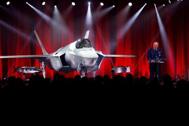 Κυρώσεις, πάστορας Μπράνσον και F-35: Νέα επιδείνωση των σχέσεων Τουρκίας-