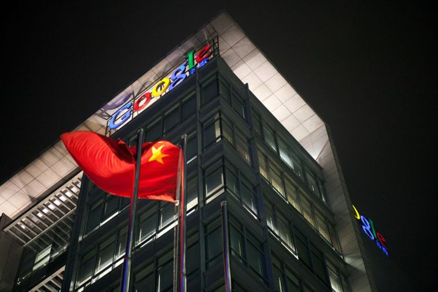Google Is Creating A Censored Search Engine Just For China, Sources