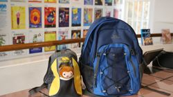 How These Free Sensory Backpacks Are Transforming Edinburgh Fringe For Kids With
