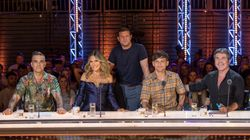 'X Factor' Gives Ayda Field No Time To Shine As Opening Episode Fails To Dazzle - HuffPost
