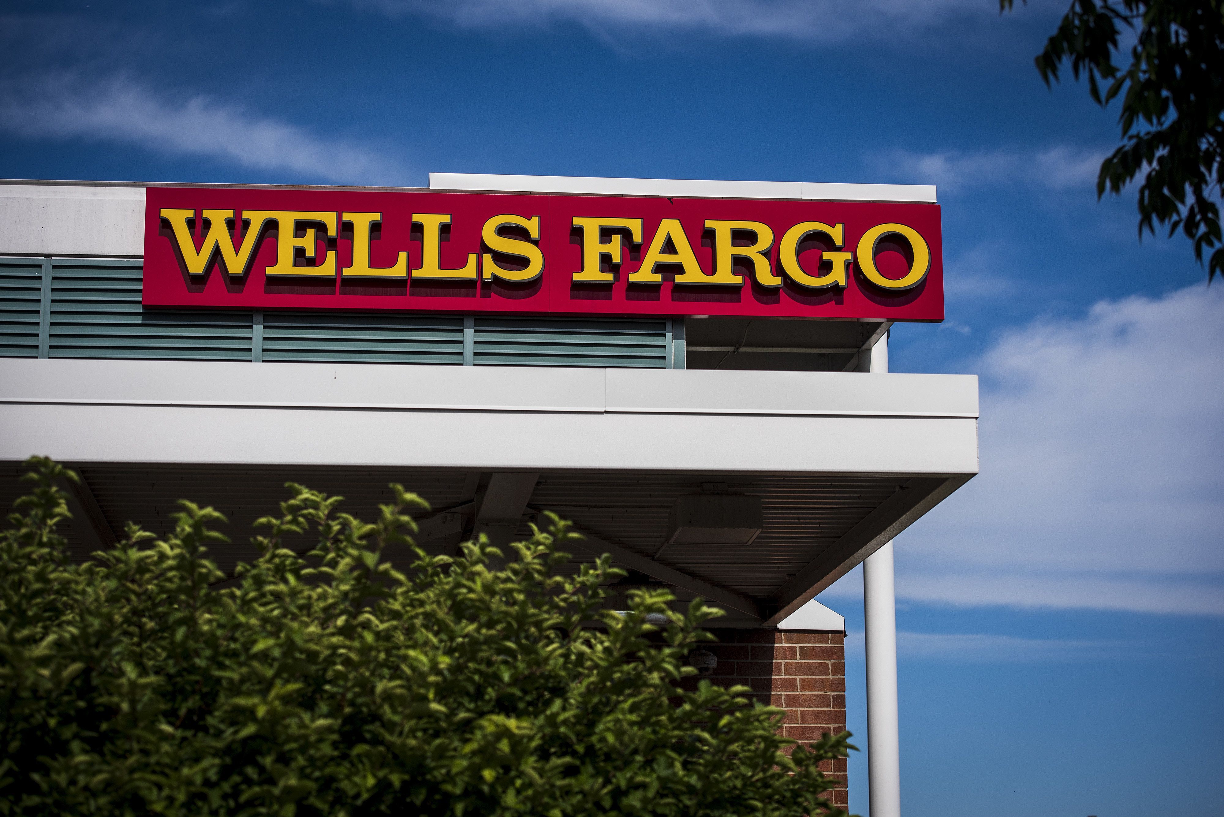 Wells Fargo To Pay $2.09 Billion Fine Over Decade-Old Mortgage