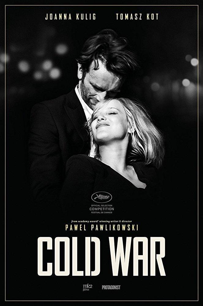 Με τον «Ψυχρό Πόλεμο» του Pawlikowski «ανοίγει» το 24ο Διεθνές Φεστιβάλ Κινηματογράφου της Αθήνας-Νύχτες Πρεμιέρας