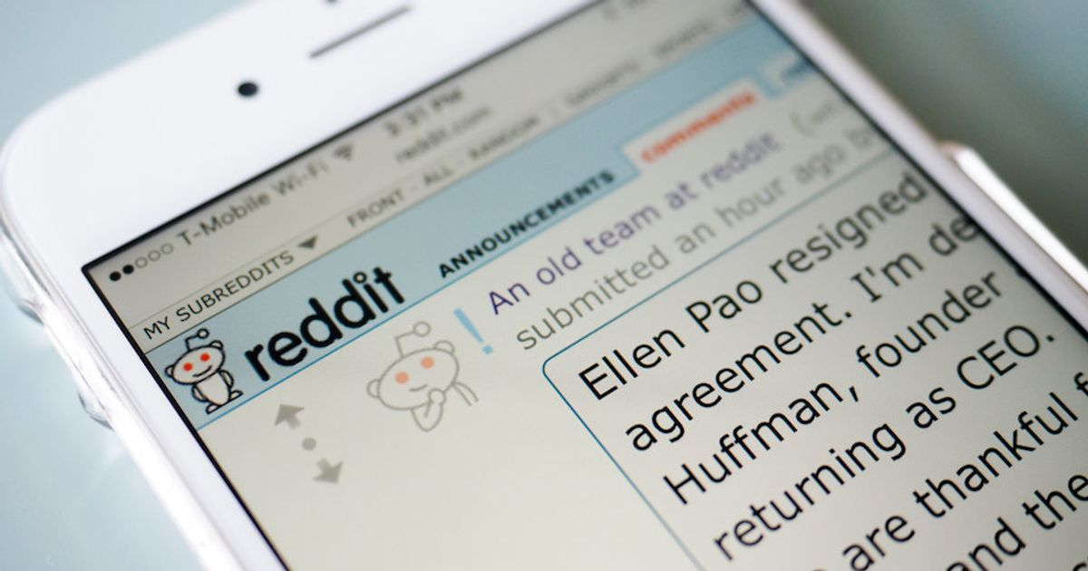 Reddit Got Hacked But It Won't Reveal How Big It Is Or