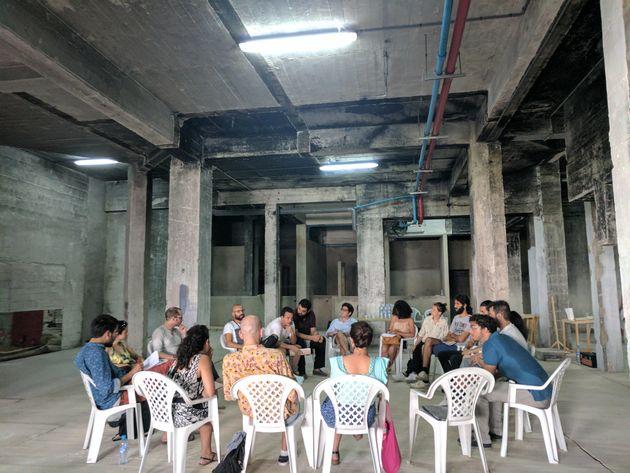 À Tanger, le festival Youmein lance sa 4e