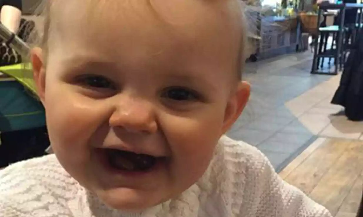 Chances Missed To Save Toddler Killed By Adoptive Father, Report