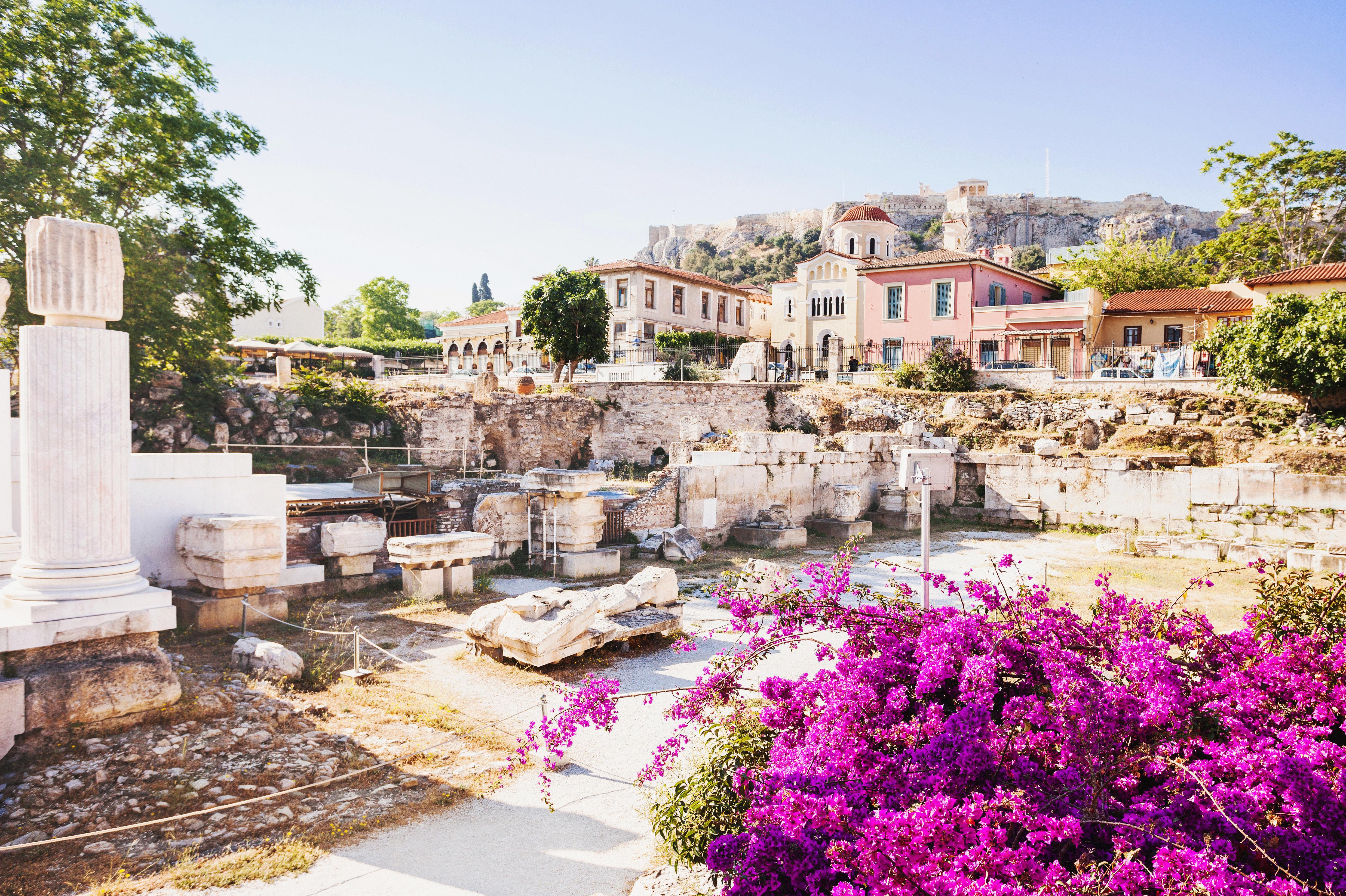 Η Αθήνα ανάμεσα στις 12 ευρωπαϊκές πόλεις φιναλίστ, υποψήφιες για το βραβείο iCapital
