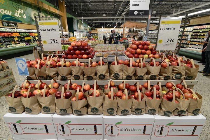 Did you know apples are best eaten within two to three days of buying them?