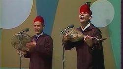 L'humoriste marocain