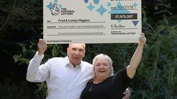 Lotto-Schein aus dem Müll gerettet: Rentner knackt