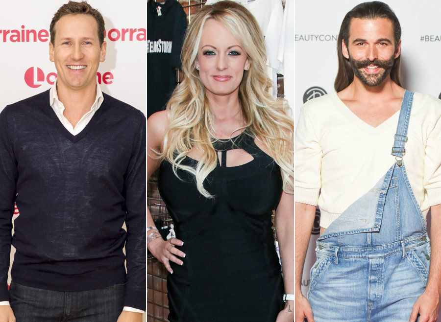 The 7 'Celebrity Big Brother' Line-Up Rumours That Have Got Us Excited For The New Series