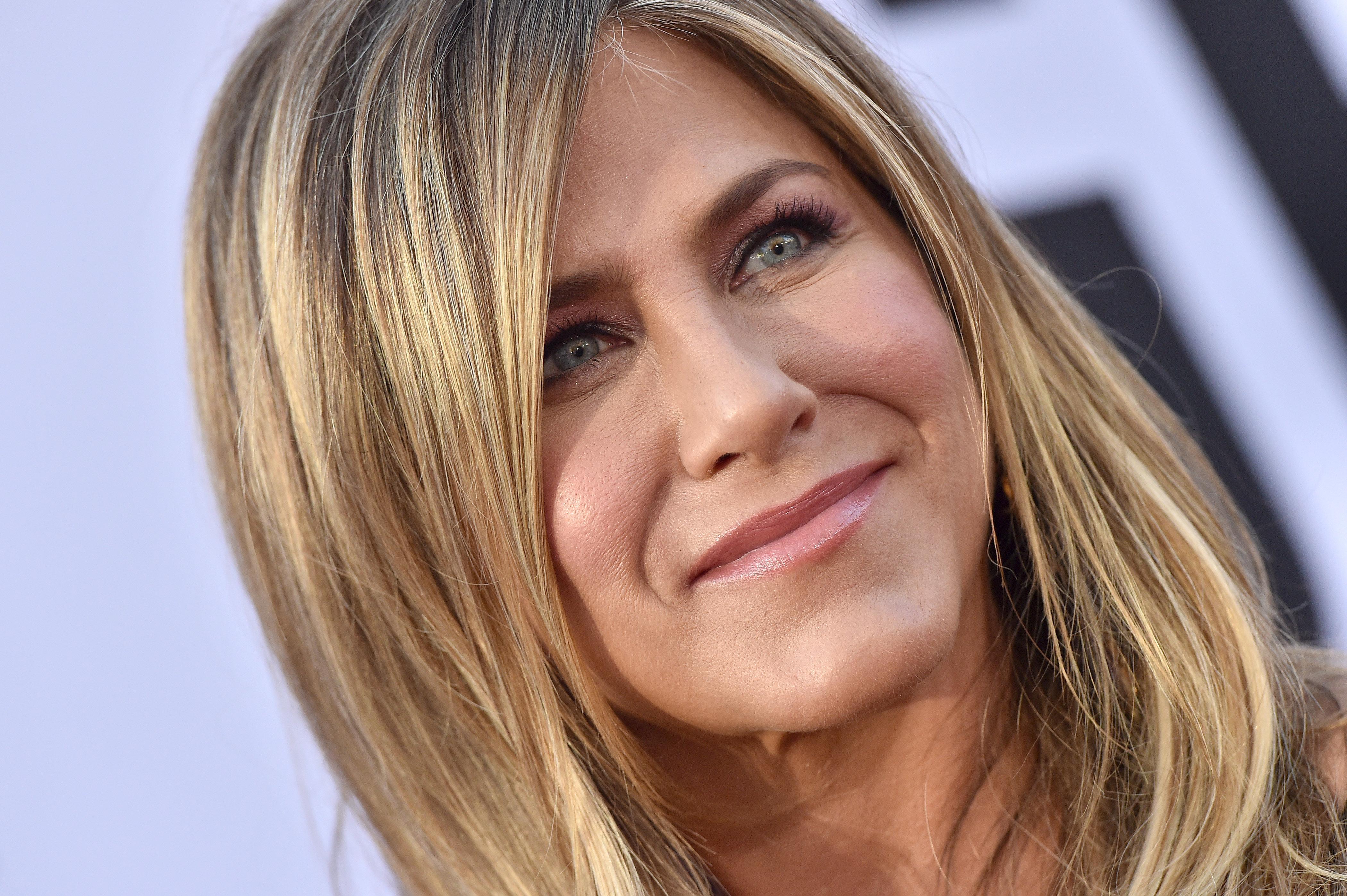 Immer wieder Vorwürfe der Kinderlosigkeit - Jennifer Aniston rechnet mit Kritikern