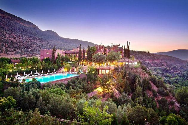 Voici les lieux enchanteurs où Madonna pourrait souffler ses bougies à