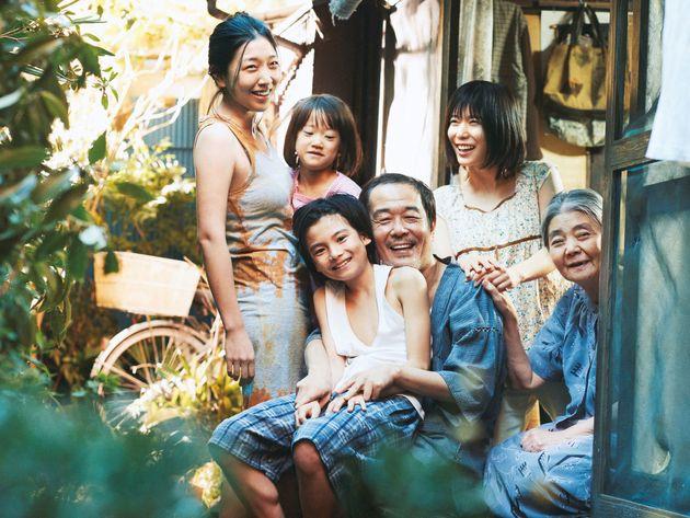 '어느 가족', 그렇게 고레에다 히로카즈가