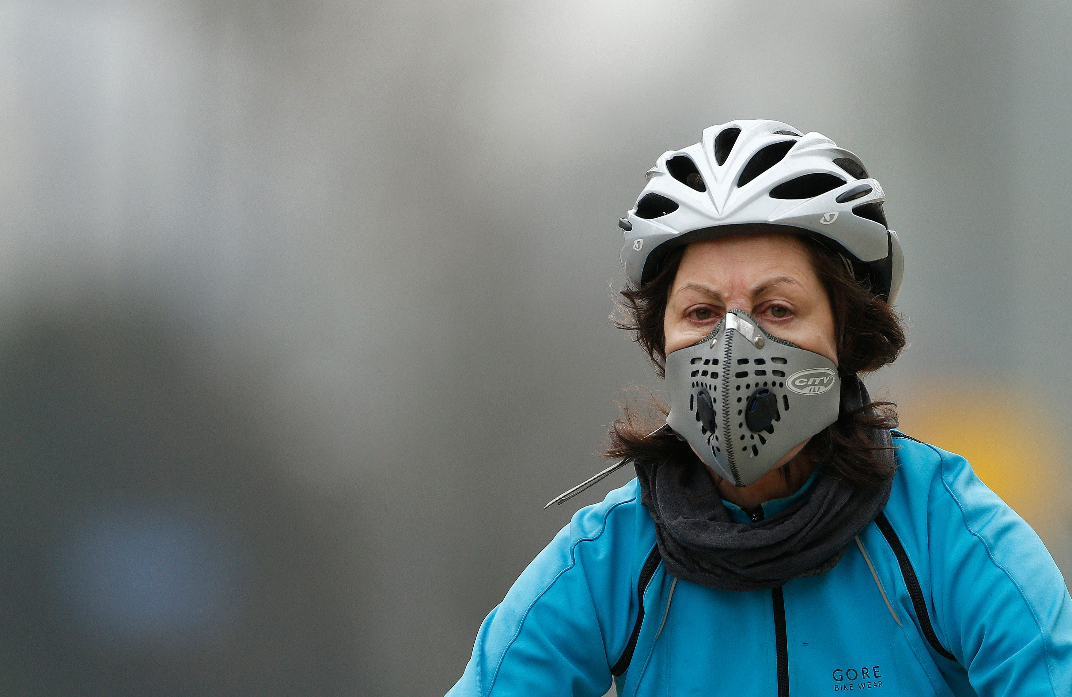 The UK's Guideline Levels Of Air Pollution Can Cause 'Serious' Changes To The
