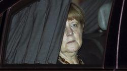 Merkels Urlaubs-Rästel gelöst – plötzlich tauchte sie in München