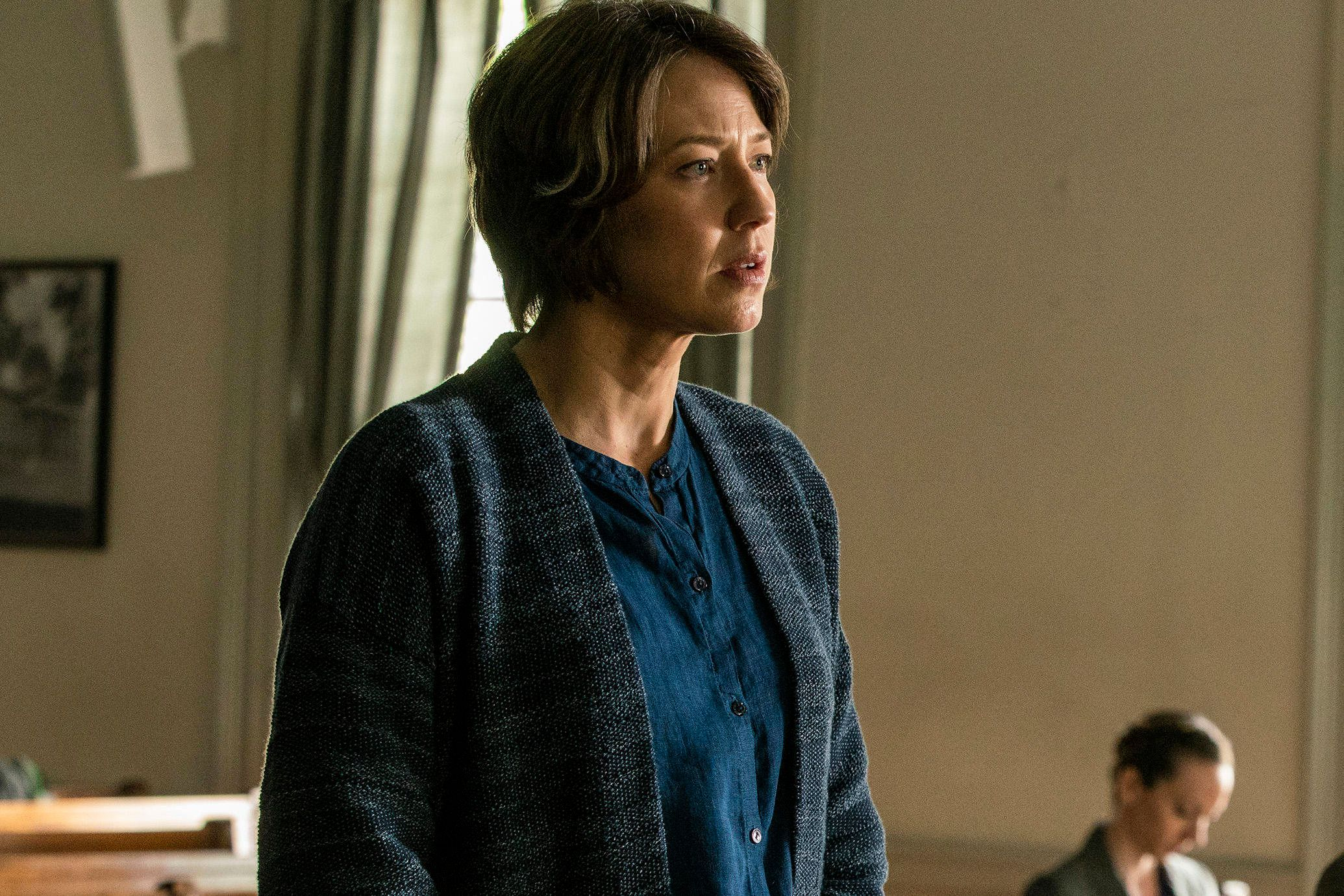 """THE SINNER -- """"Part II"""" Episode 202 -- Pictured: (l-r) -- (Photo by: Zach Dilgard/USA Network)"""