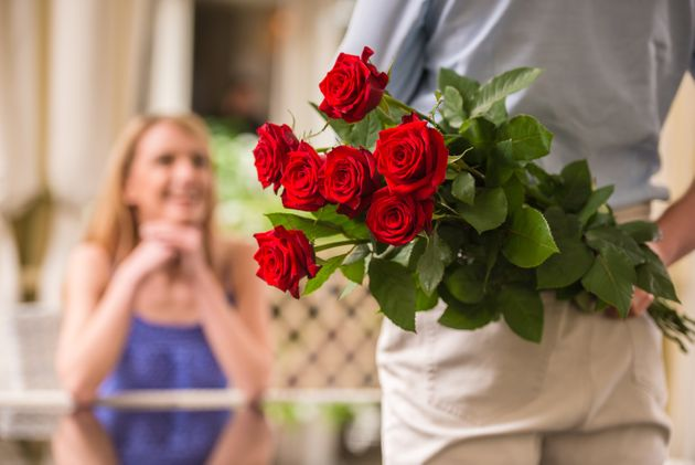 💐 How to get through to your husband