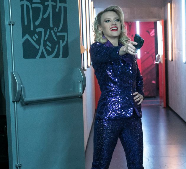 For The Love Of God, Why Can't Anyone Write Kate McKinnon