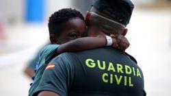 Crise migratoire: L'Europe accorde une aide supplémentaire à l'Espagne (et au Maroc)