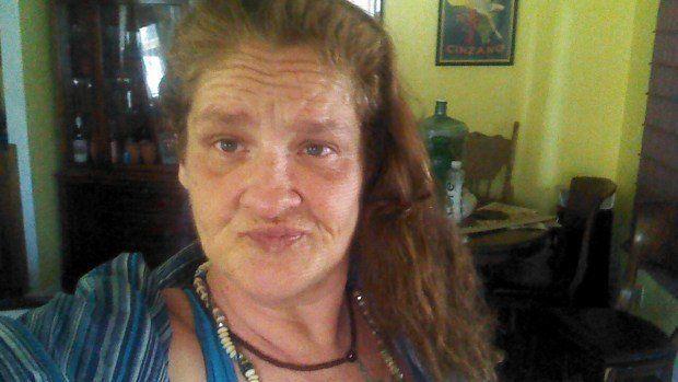 Police killed Elizabeth Tollison outside a Van Nuys church on June 16, 2018.