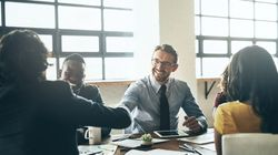 Are There Only White Men At Your Leadership Meetings? If So, Your Business Is In