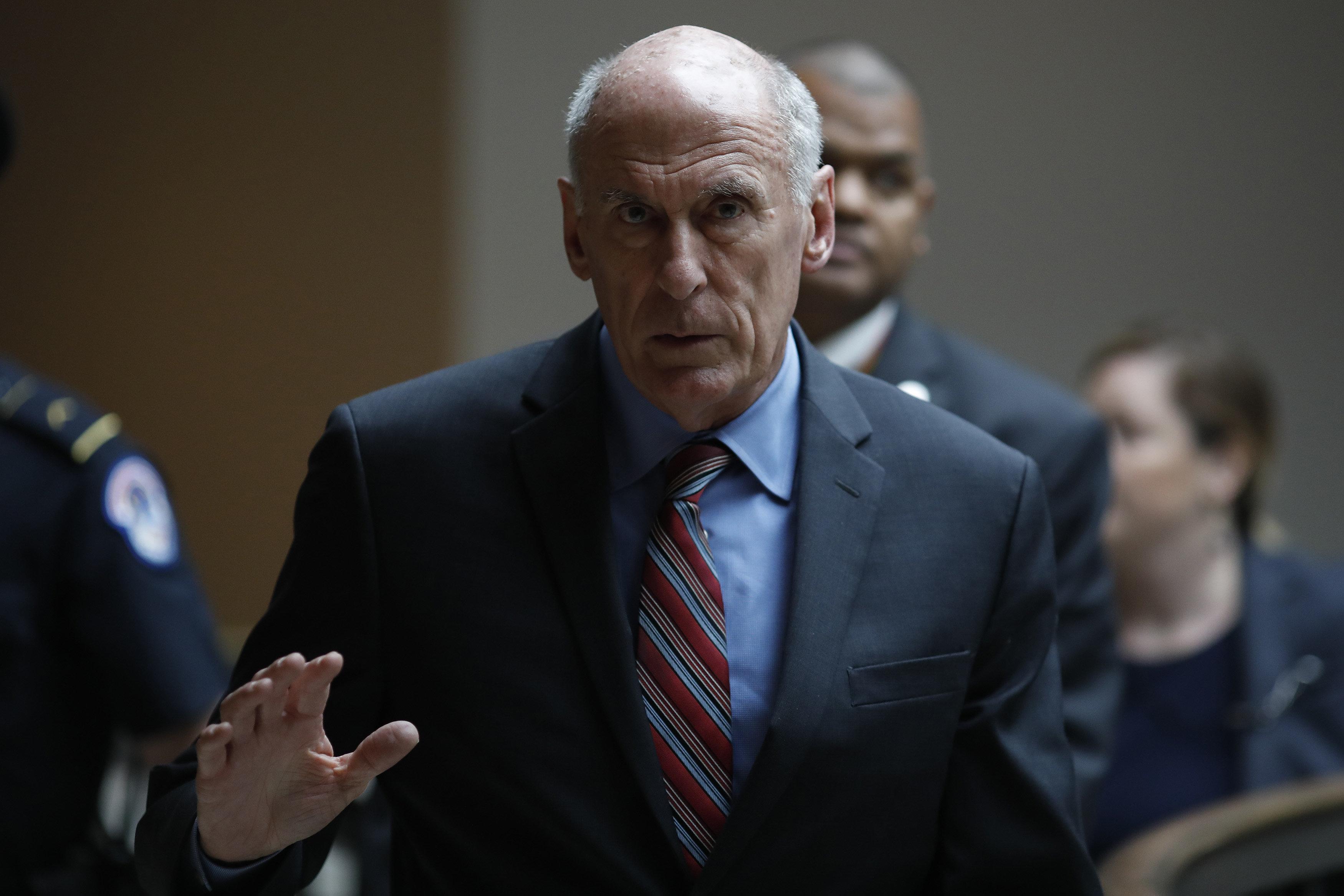 US-Geheimdienste werfen Moskau vor, sich weiterhin in US-Wahlen