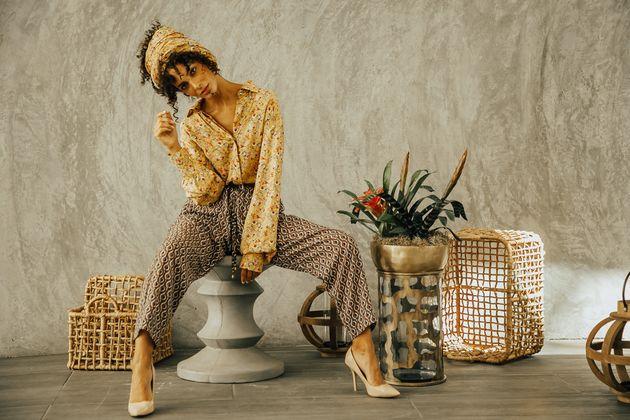 Aux Etats-Unis, Mina Binebine explore dans ses créations ses racines