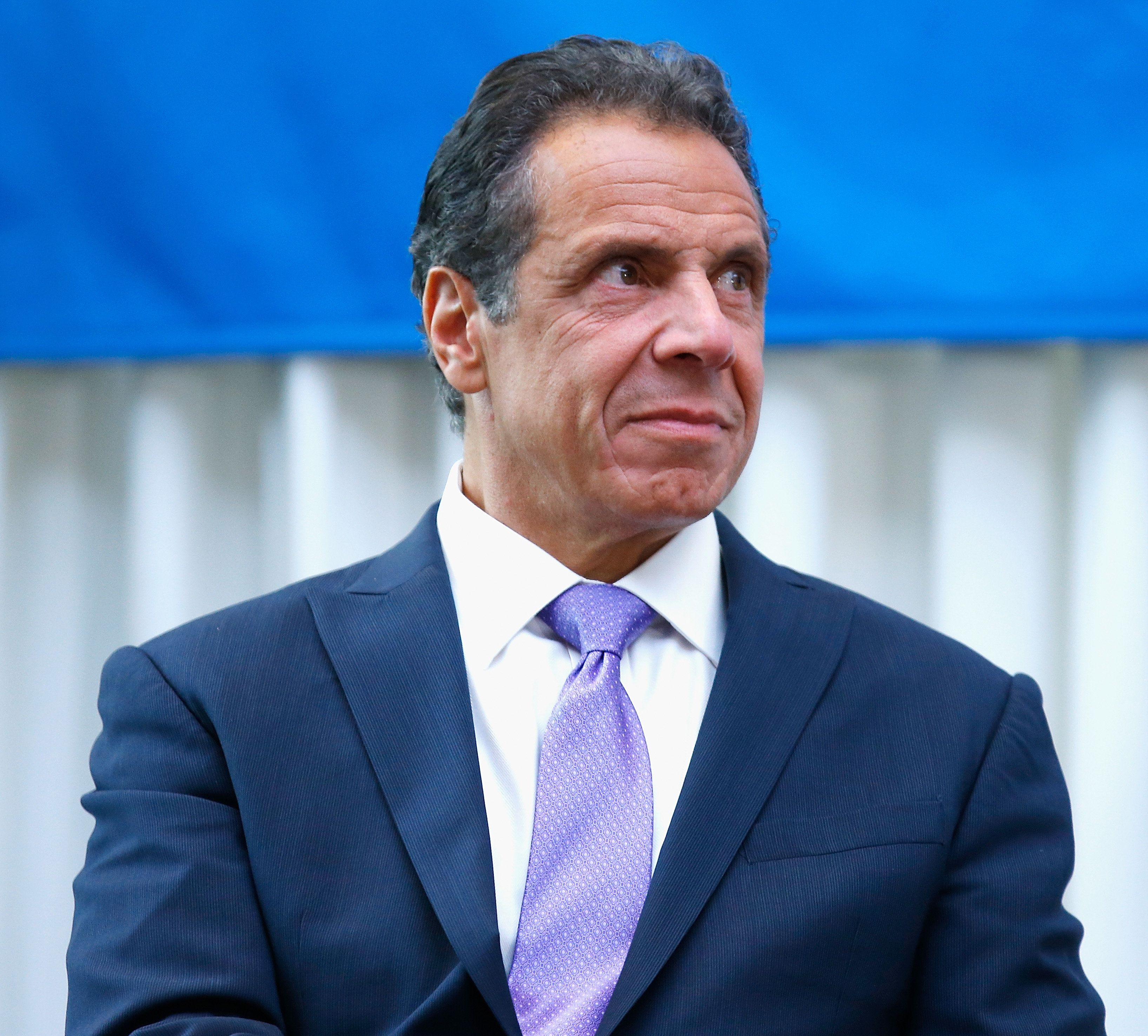 """Gov. Andrew Cuomo called the license denial """"an unconscionable act of discrimination that goes against our values as New York"""