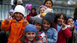 Europa hat eine Völkerwanderung erlebt, die nun kaum jemand mehr