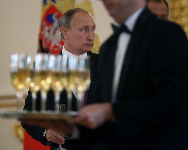 Απόπειρες της Ρωσίας να αναμιχθεί στις εκλογές στις ΗΠΑ βλέπουν οι μυστικές