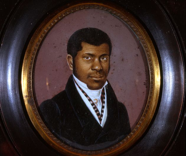 Born in slavery in Santo Domingo, Haiti, Pierre Toussaint was brought to New York about 1797 by Jean...