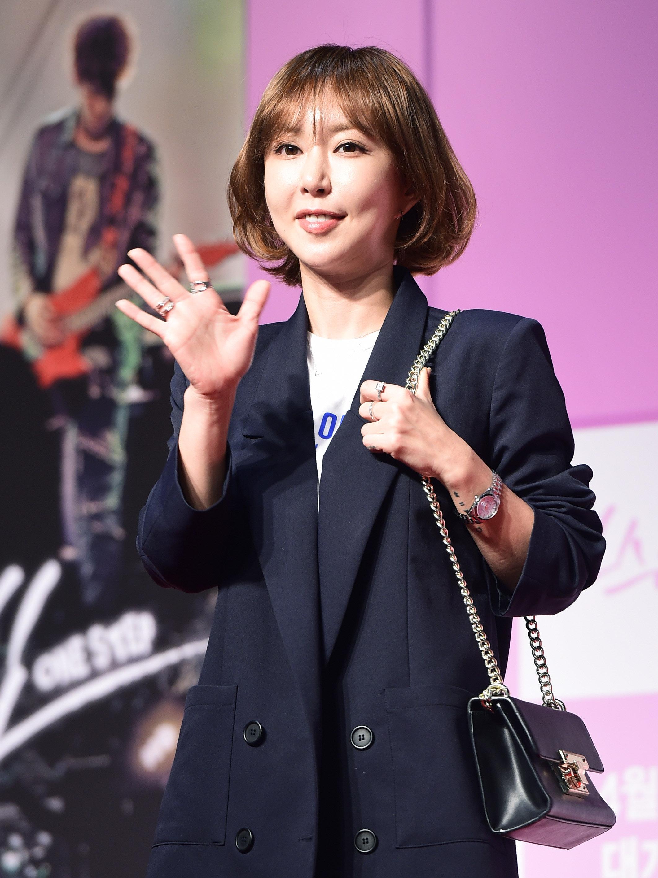 유진에 이어 슈 측도 '걸그룹 도박 사기' 의혹에 입장을