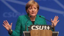 Merkel und Söder wollen offenbar doch gemeinsam im Bayern-Wahlkampf