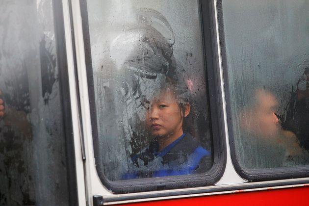 Η Ρωσία επιτρέπει την είσοδο σε «χιλιάδες» βορεοκορεάτες