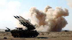 Συρία: «Εχθρική επίθεση» απέκρουσε η συριακή αεράμυνα δυτικά της