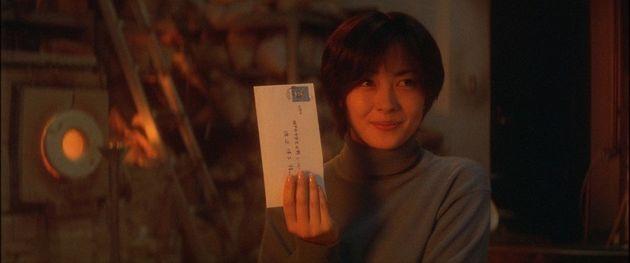 '러브레터'(1995)