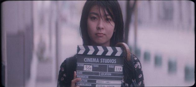 '4월 이야기'(1998)의 마츠