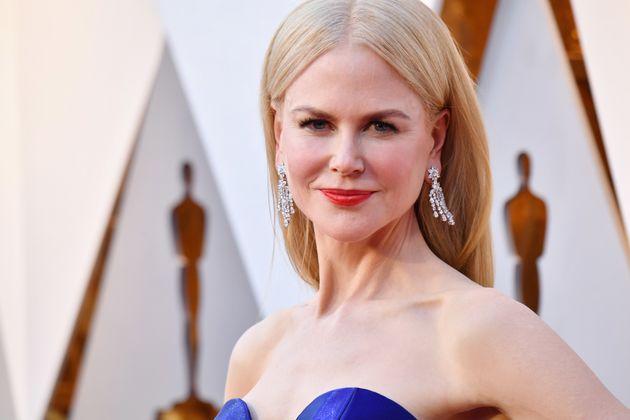 Nicole Kidman, Charlize Theron και Margot Robbie θα συμμετάσχουν σε ταινία με θέμα τα σκάνδαλα του Fox...