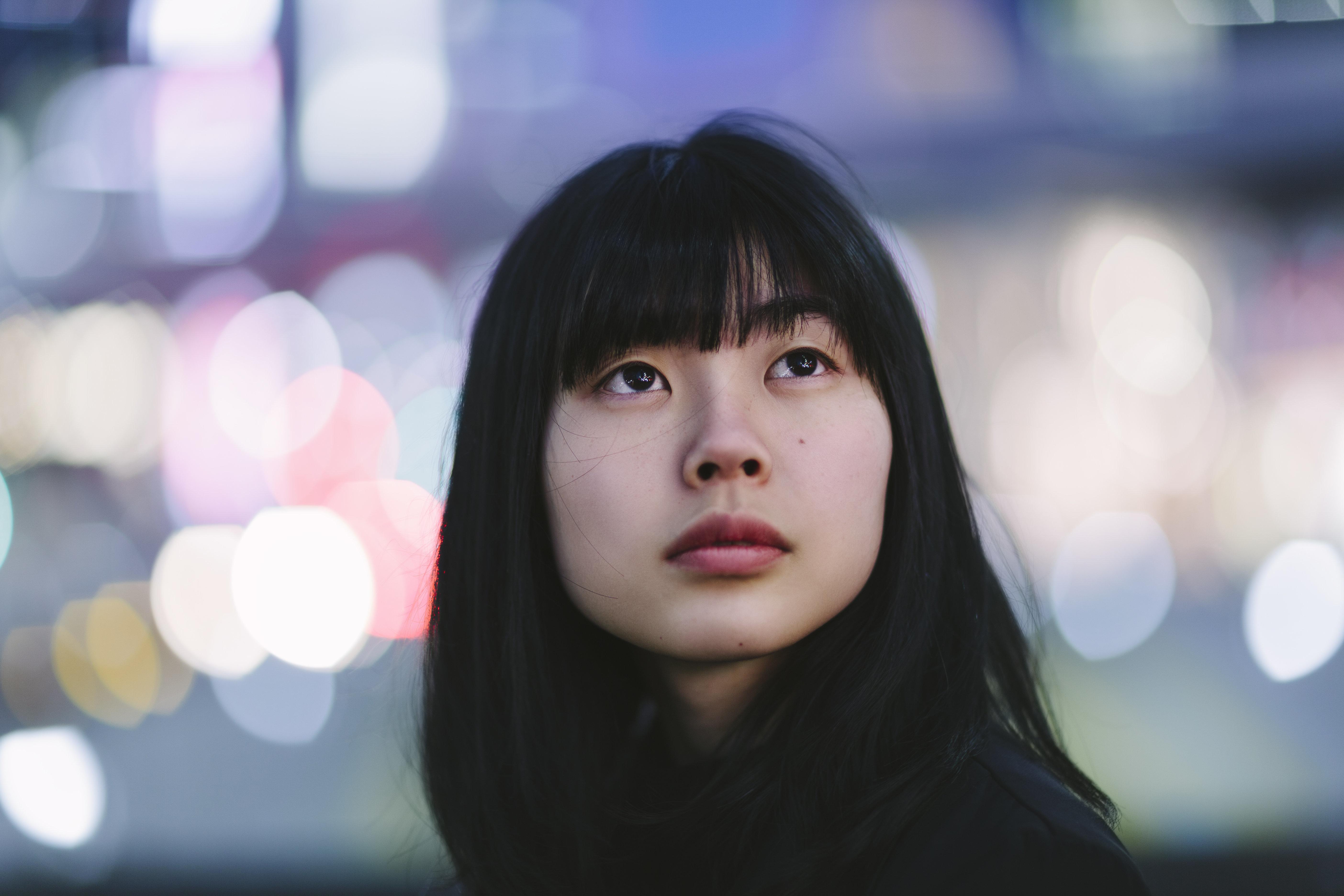 도쿄의대에 두번 떨어진 여성의 편지