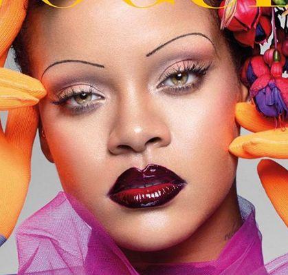 Les 9 tendances beauté les plus insolites de