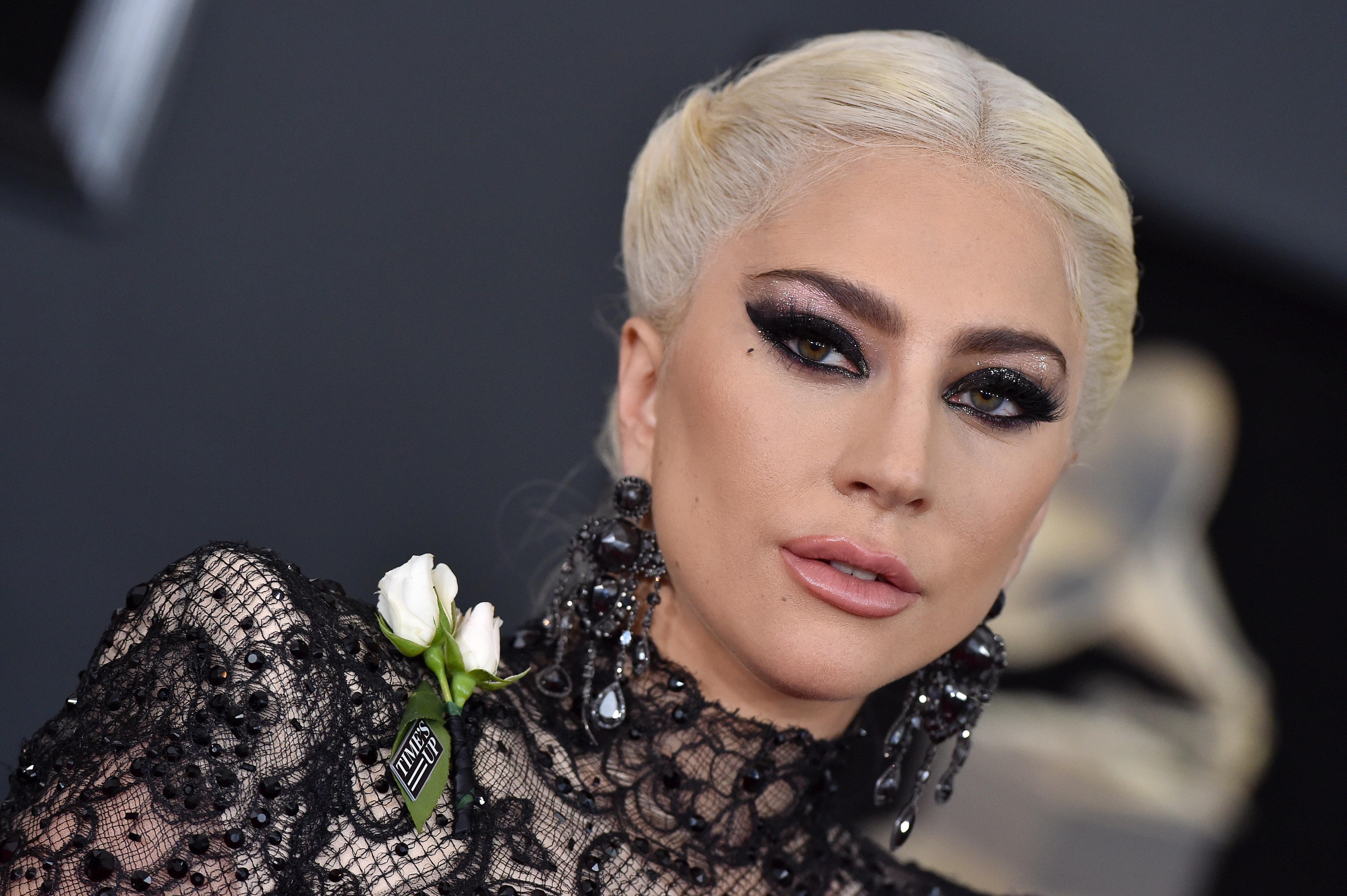 """Nach dem Tod von Model """"Zombie Boy"""": Sängerin Lady Gaga trauert und hat wichtige Botschaft"""